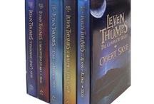 Books Worth Reading / by Ashley Harrison