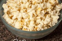 RECIPES Snacks / Snack Recipes for everyone, after school snack recipes, lunch box snack recipes and more!  / by Lauren H