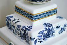 Cakes-bolos