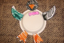 classroom suggested crafts
