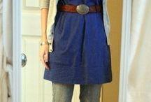 My Style / by Amanda Faulkner-Roberts