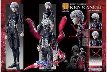 Japan Figurines
