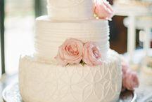 My cakes / Wedding cake choices and ideas