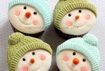 Cupcakes e s