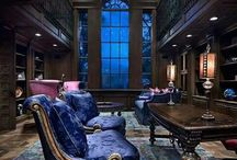 Ravenclaw common room