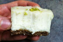 Want to Eat: Vegan & Veganable Sweets