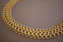 DIY _Jewelry Designs / by 7la V.