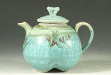 Teapots  / by principalpotter