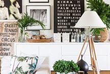 Home inspirations / Domowe inspiracje
