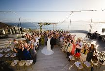 Lauren & Zack: Sunset Monalisa / Sunset Monalisa Wedding | Cabo Wedding | Planning: Amy Abbott Events | Photography: Pink Palm Photo | Flowers: Pina Cate | Rentals: Del Cabo Event Design  and G+R Studio | Lightning: Let it Be Events | Signage: Serendipity | Printed items: Bells & Whistles | hair and makeup Olga Bustos