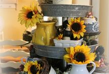 3-Tier serving trays