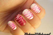 nail design<3 / by Keri Gainer