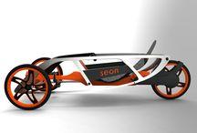 SEON Trike
