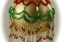 Broderi perler