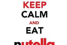 Nutella / Le Nutella c'est bon