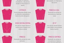Tips para coser