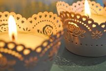 Candles;)