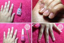 Unhas / #nails #unhas #beauty