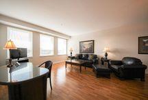 Our Apartments Moncton