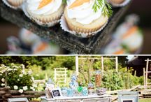 Peter Rabbit party ideas / by Laurie Severson