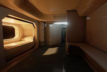 Space Tavern