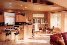 Interior/Exterior Designs... 🌞🌜 / by Britney Forest