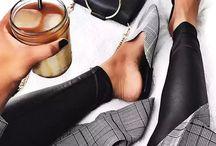 sapatos estampa de gales
