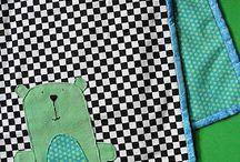 Beskrivningar till mönster