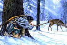 Pôvodní obyvatelia ameriky