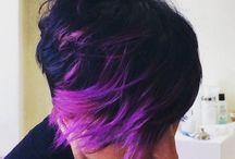 Graziella Hair emotions / Tagli e colorazioni  salone