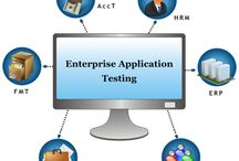 Enterprise Application Testing Services / ClicTest helps organizations to perform a highly-effective enterprise application testing with minimal effort, since inadequate testing and a faulty enterprise application can cost an organization reputation.
