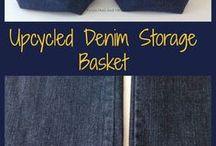 bolsas de tecido reciclavel