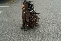 halloween kostyme