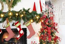 Holiday Decor Ideas / by SecurCare Self Storage