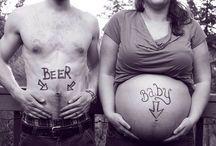 Maternity Photography Ideas :)