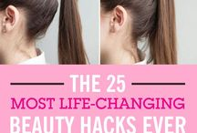 Makeup Ideas - Do's, Don't ' s and Hacks