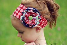 Little Girl Stuff / by Hailey LeDoux Scott