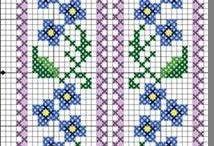 floricele albastre