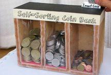 money - box