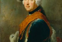Frederick the Great / Frederick II (Der Alte Fritz) (24 January 1712 – 17 August 1786) was one of the most famous kings in German and Prussian history, greatest tactician and enlighten monarch in 18th century.