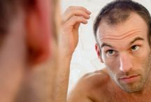 Hair Loss Cure For Men