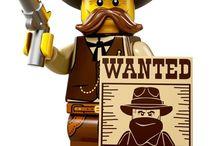 Go West-Lego