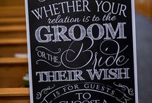 Wedding - venue/decor ❤️