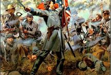 Civil war 1861-65