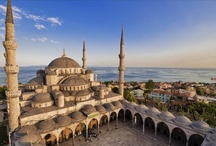 Turkey / Elite Tour Club offers Luxury Tours to Turkey / by Elite Tour Club
