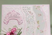 Kateřina / cards