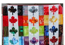 Quilts Made in Canada / Quilts made in Canada by Canadian Quilters. Canadian quilters are welcome to email Anita LaHay to request to join this group board for showcasing our quilts to each other and the world. email: daydreamsofquilts [at] gmail [dot] com from your Pinterest email (the one you signed up with).