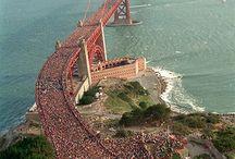 _ California/ San Francisco / Ciudades y lugares donde me gustaría vivir. / by Carmen Fraga