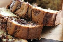 Quick breads, Loaves, & Muffins