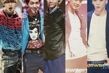 K-pop: love